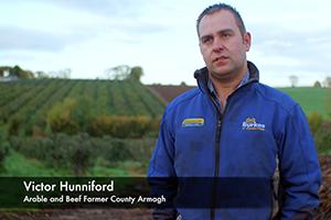 G Lime Testimonial from Victor Hunniford