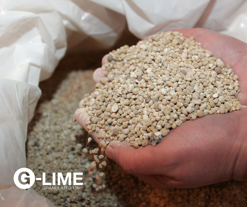Granular-Lime: Effective, Efficient, Easy to Use