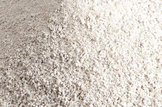 Limestone sand Grade 1