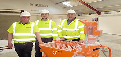 Innovation on agenda for Kilwaughter with additions to R&D Team
