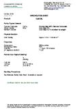 Cubical Technical Data Sheet